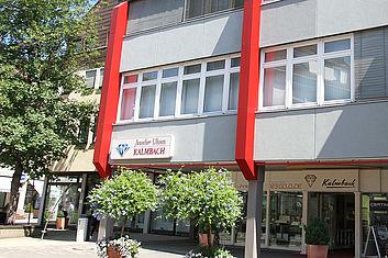 Zahnarztpraxis Kabakci Nagold